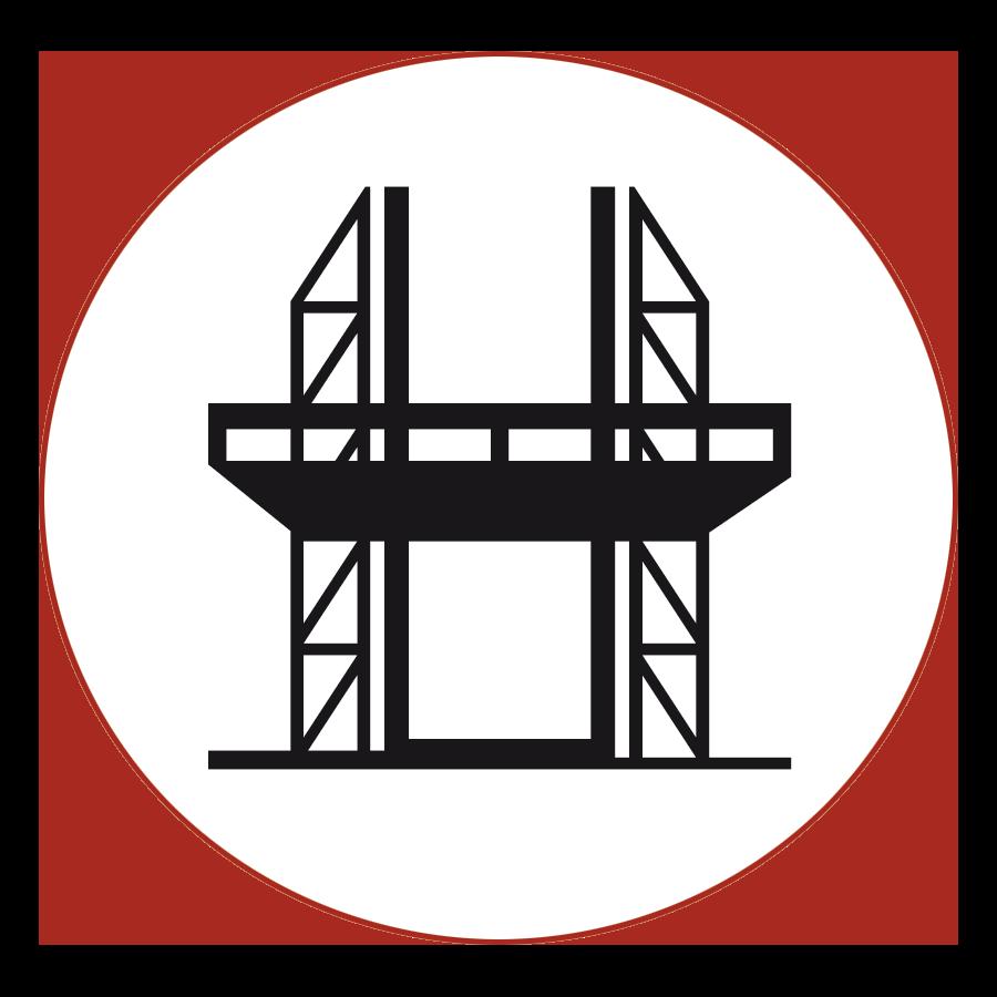 Gerüstbau Bunzel Bielefeld - Industriegerüste