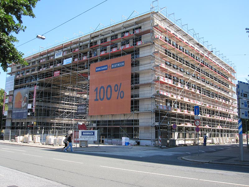 Bunzel Gerüstbau Bielefeld - Handwerksbetriebe